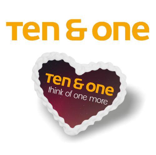 Ten & One